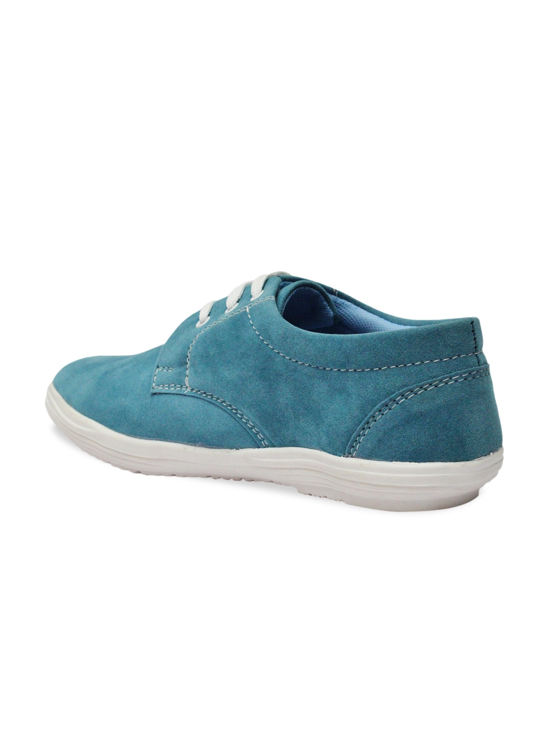 myntra guava blue casual shoes 769667 buy myntra