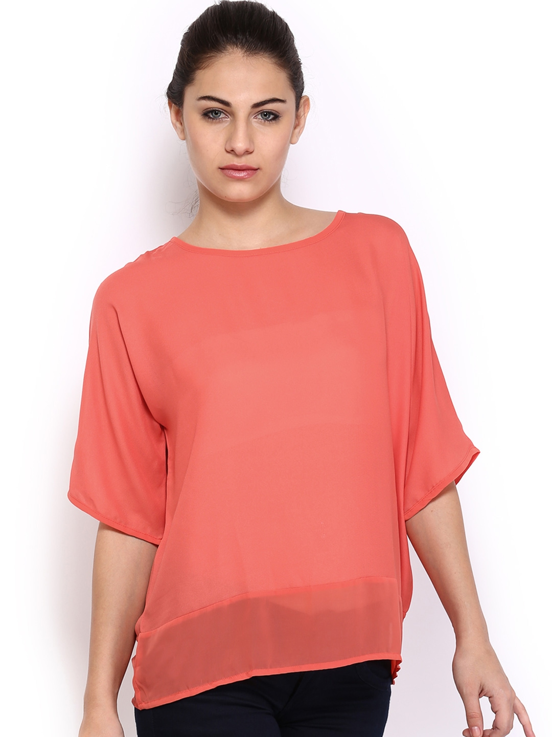 Find coral tops for women at ShopStyle. Shop the latest collection of coral tops for women from the most popular stores - all in one place.