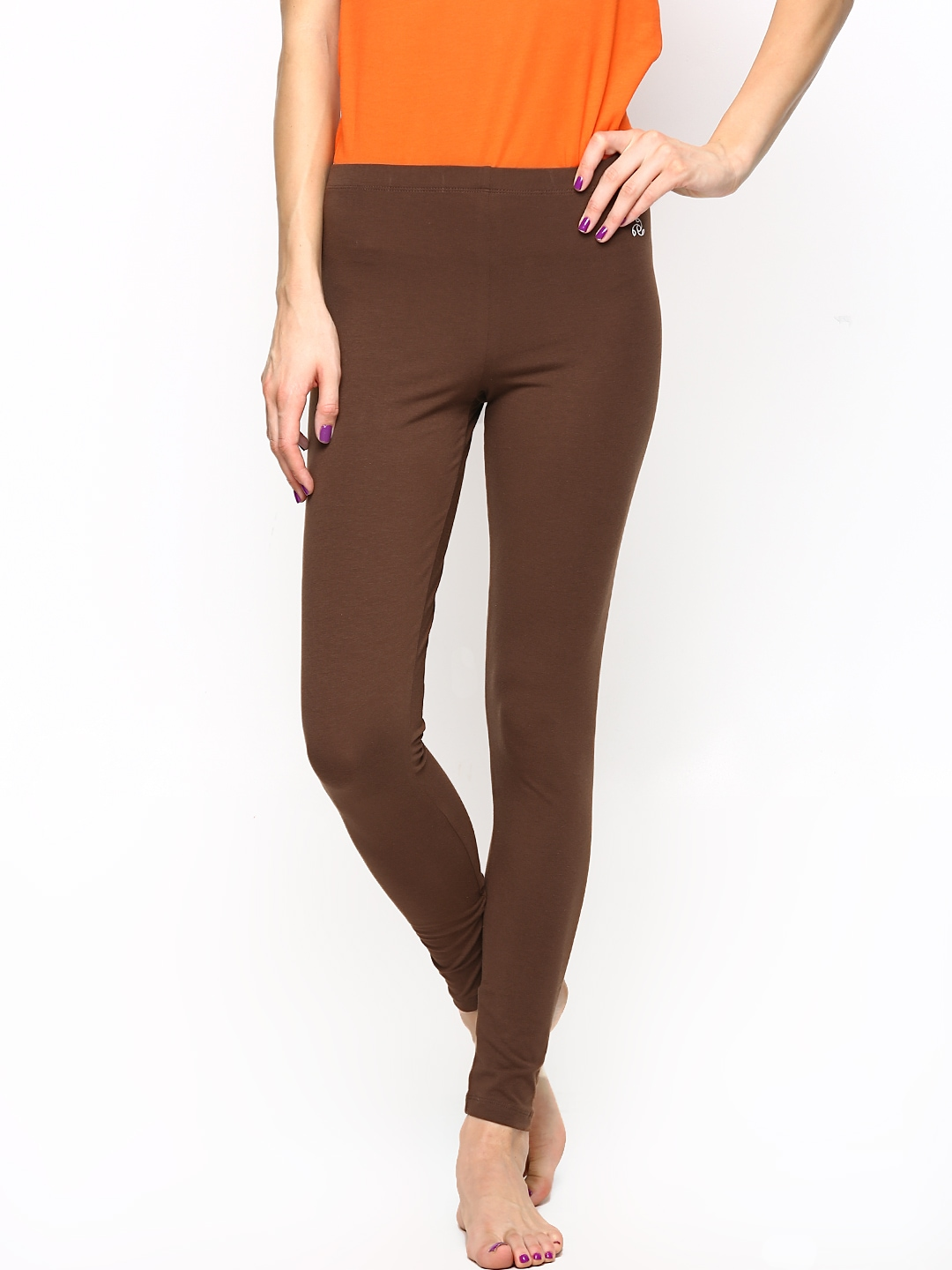 Free shipping BOTH ways on brown leggings, from our vast selection of styles. Fast delivery, and 24/7/ real-person service with a smile. Click or call