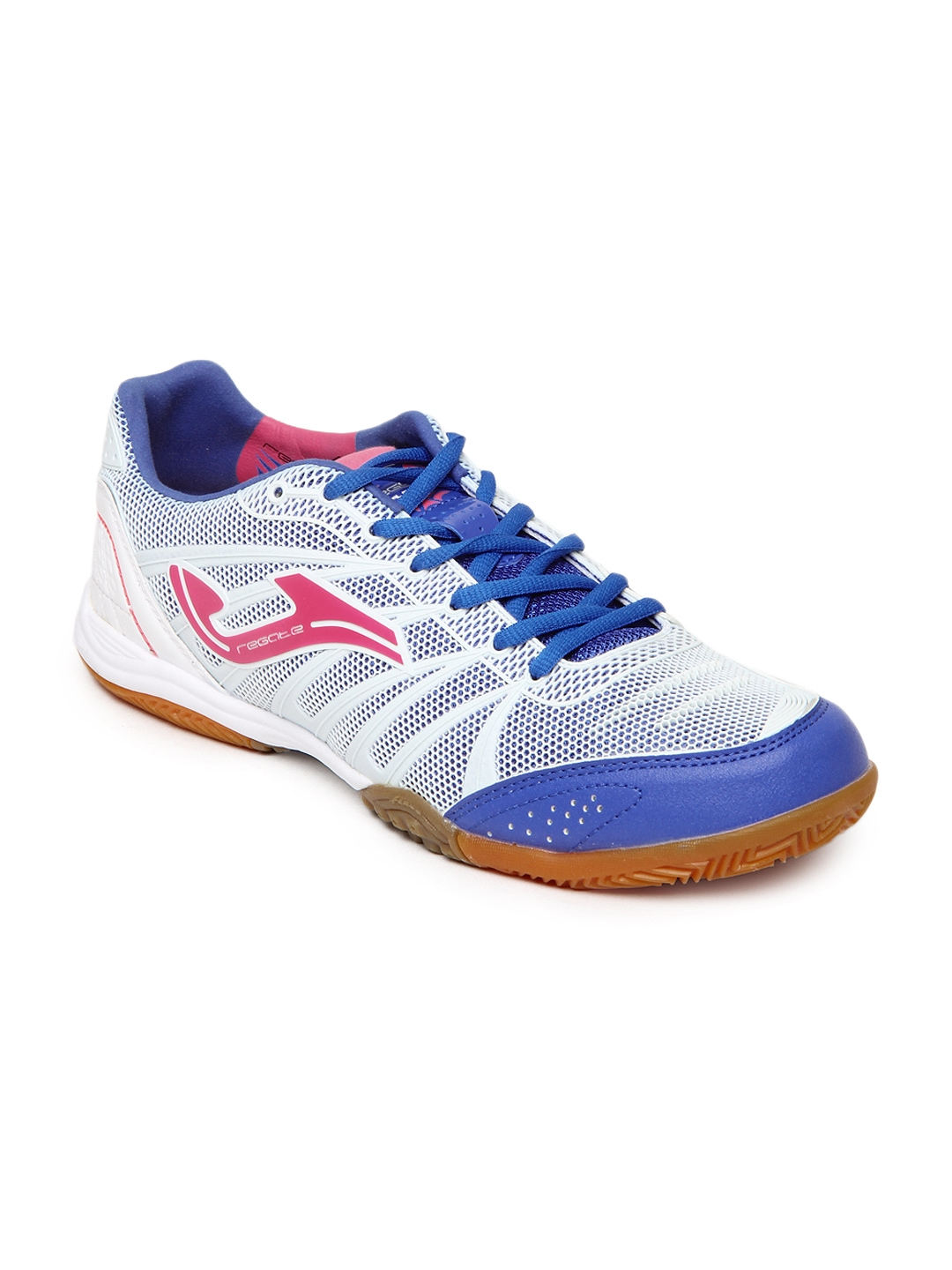 myntra joma white indoor sports shoes 218216 buy
