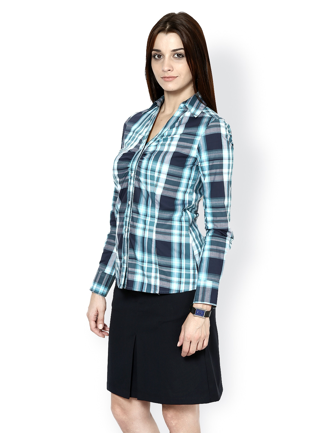 Buy Smart tops from the Womens department at Debenhams. You'll find the widest range of Smart tops products online and delivered to your door. Shop today!