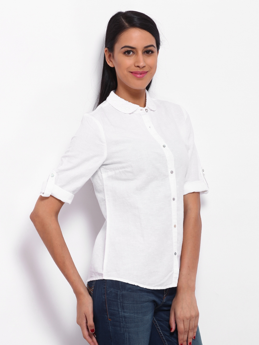 white shirt for women online artee shirt