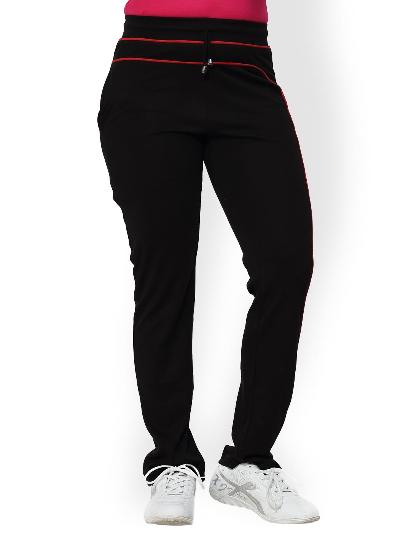 Original Adidas Women Black Track Pants Online Shopping India  Myntra  Sweet
