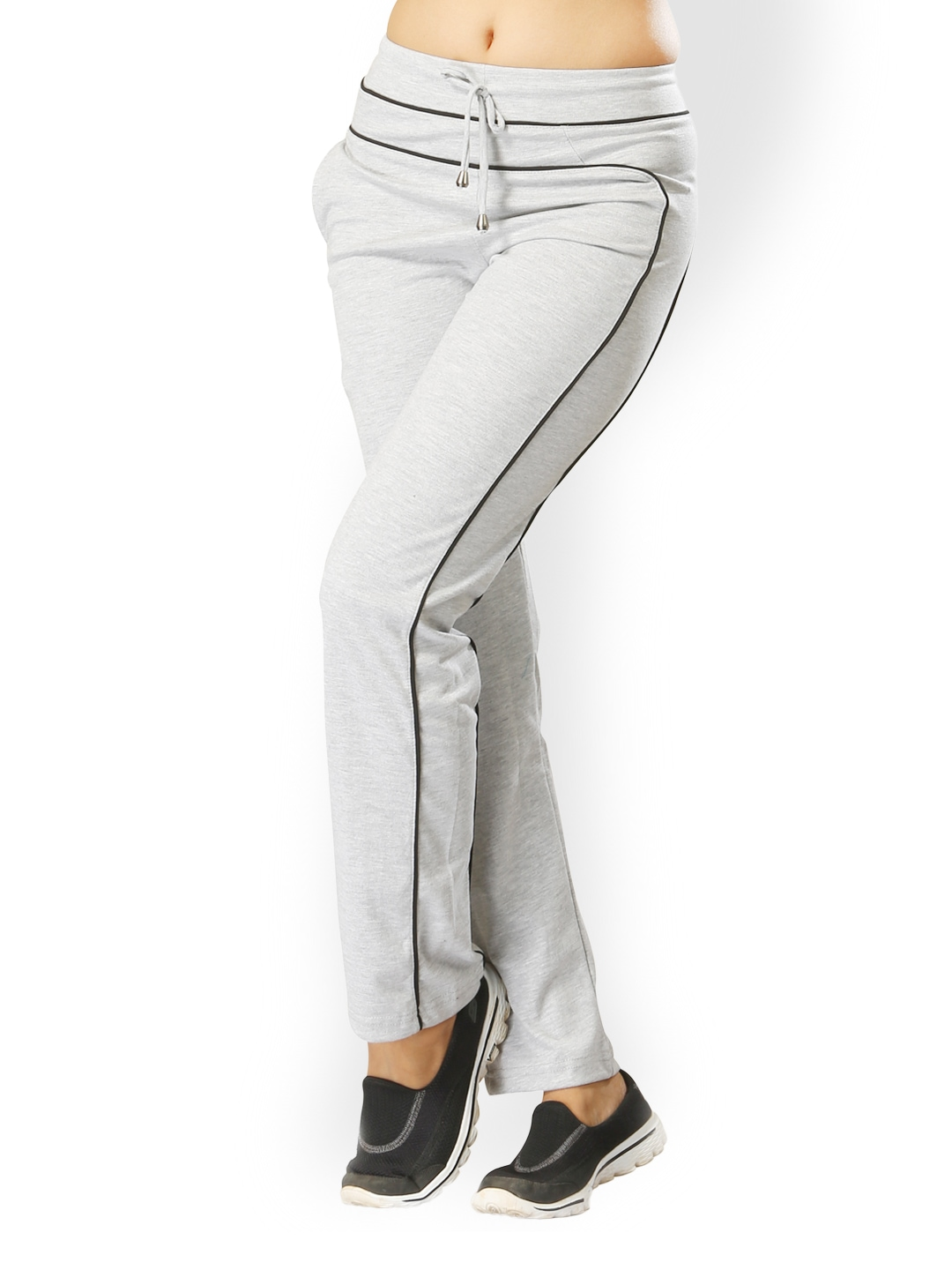 Original Buy Towngirl Grey Track Pants For Women Online In India  74279538