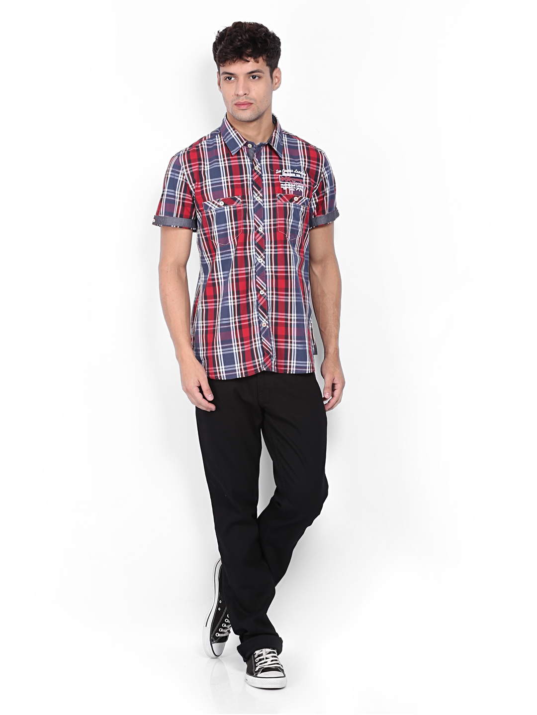 Lee cooper t shirt online shopping