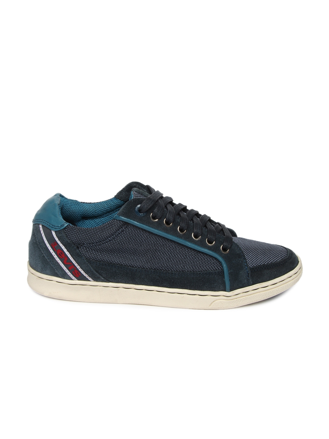 myntra levis navy casual shoes 461231 buy myntra