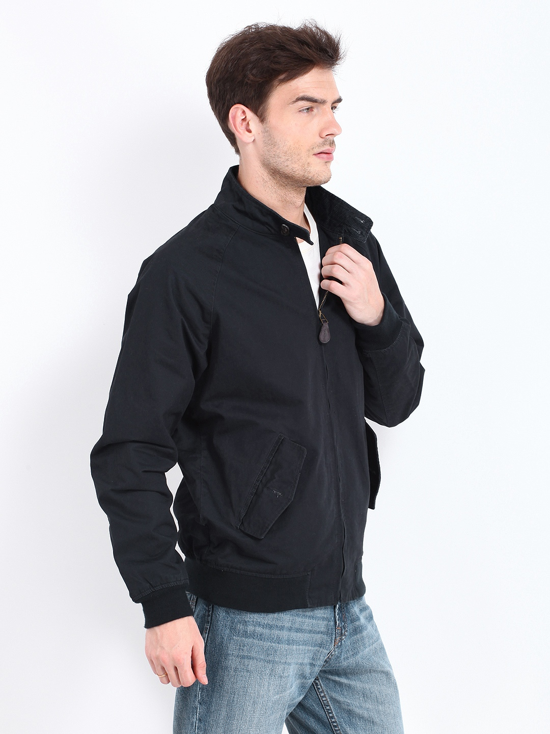 Mens black denim jacket debenhams – Modern fashion jacket photo blog