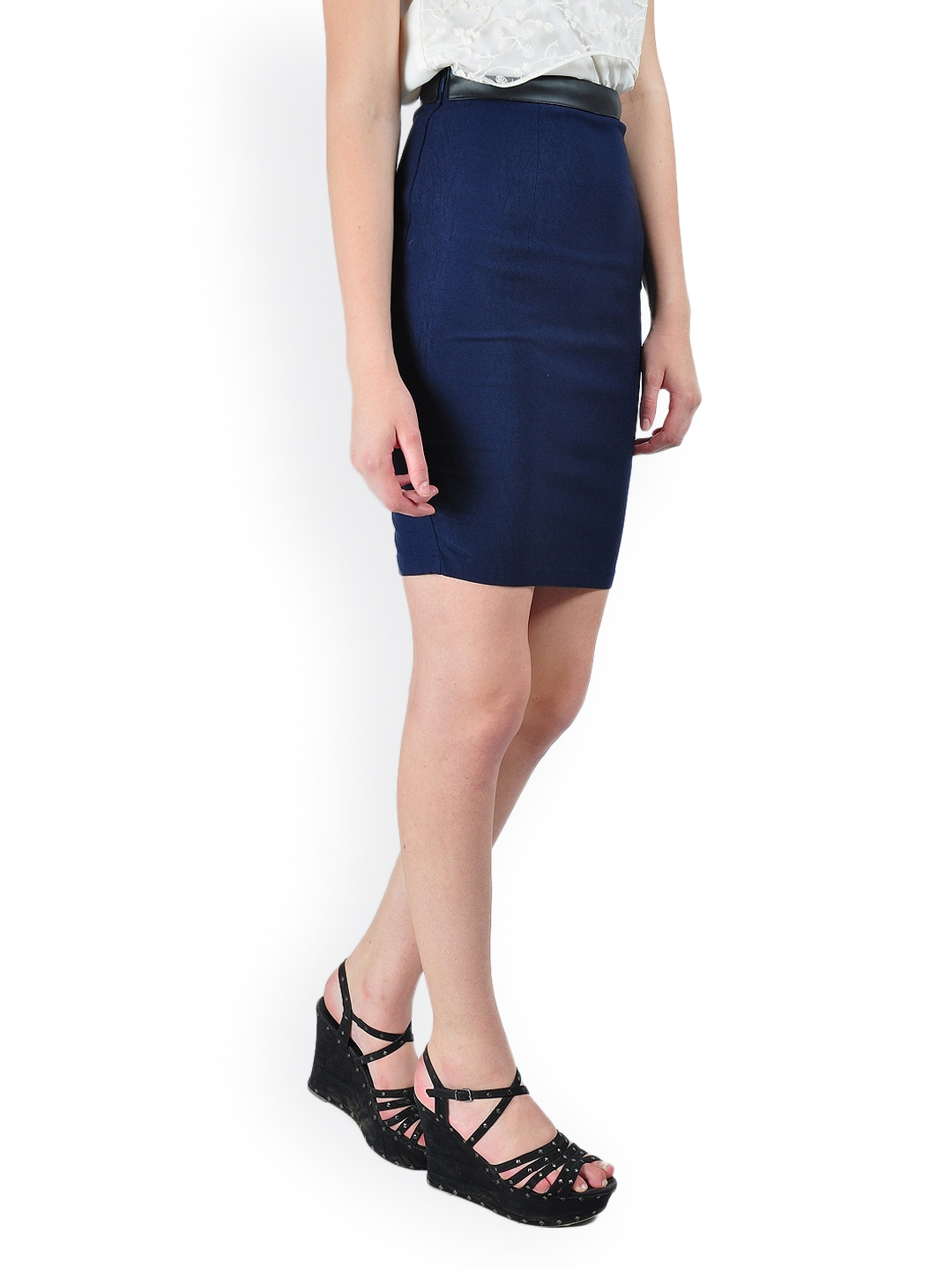 Overstock uses cookies to ensure you get the best experience on our site. If you continue on our site, you consent to the use of such cookies. Learn more. OK Skirts. Clothing & Shoes / Women NE PEOPLE Womens Solid Knee Length Work Office Pencil Skirts-NEWSK 2 Reviews.