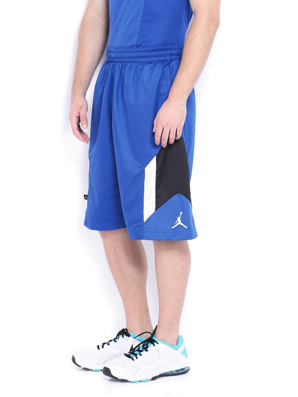 basketball shorts online india