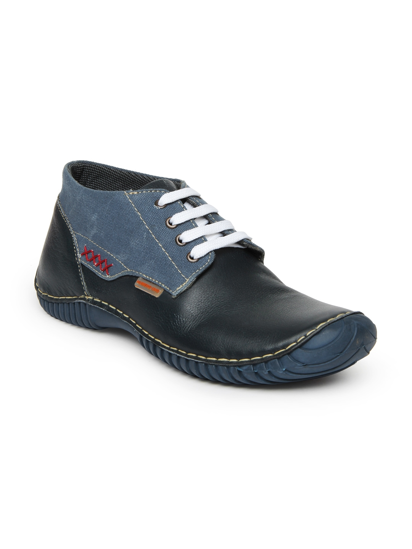 myntra numero uno blue casual shoes 408848 buy