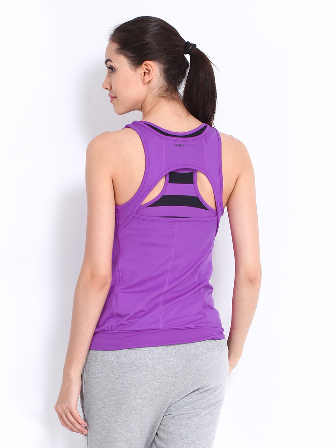 Shop S&S Activewear for Purples, Purple, Tank, Tops, and earn free shipping with orders over $ One and two-day shipping options available.