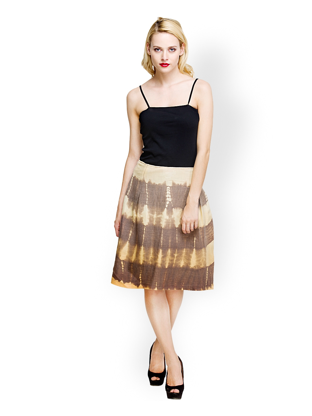 Find brown skirts for women at ShopStyle. Shop the latest collection of brown skirts for women from the most popular stores - all in one place.