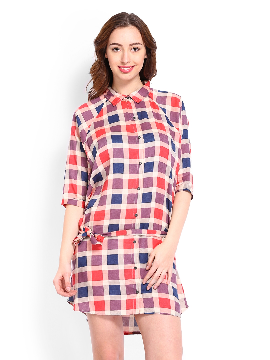 Shop for plaid shirt dress online at Target. Free shipping on purchases over $35 and save 5% every day with your Target REDcard.