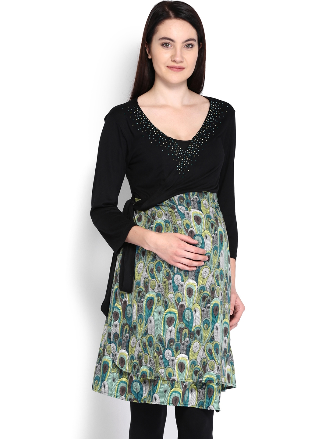 We ve got a variety of trendy and chic pregnancy clothing including maternity dresses, pants, jeans and more! Dresses Maternity. Narrow by Dress Style. Maternity. Maxi Dress. Body-Con. A Line. Sheath. Cold Shoulder. Nursing. See More. Motherhood Maternity Printed Dress.