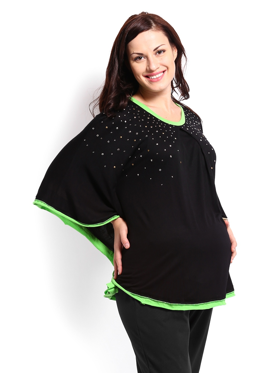 Our maternity scrub tops and pants stretch with you throughout your pregnancy for the all-day comfort and versatility you demand and need. Our great-fitting maternity scrubs keep you looking professional with a beautiful fit, while providing the flexibility and durability you require to perform at your best.