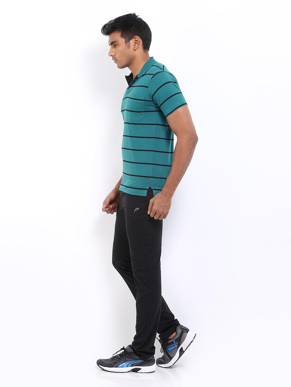 Green Pants And Shirt