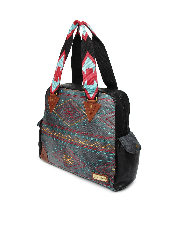 Excellent Puma Heritage Shoulder Bag  ShopStyle Women