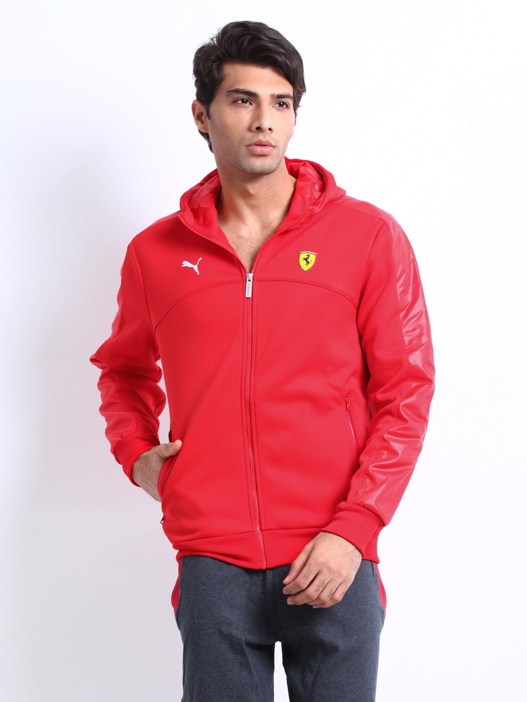 Ferrari Jacket Cheap