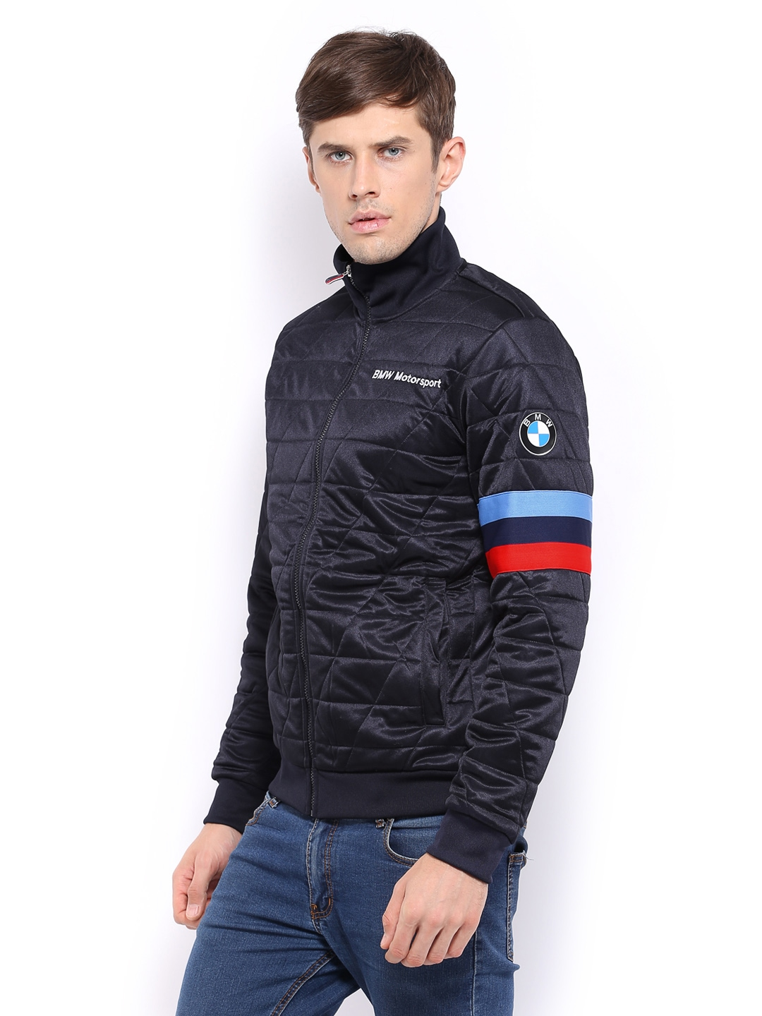 bmw motorsport puma jacket