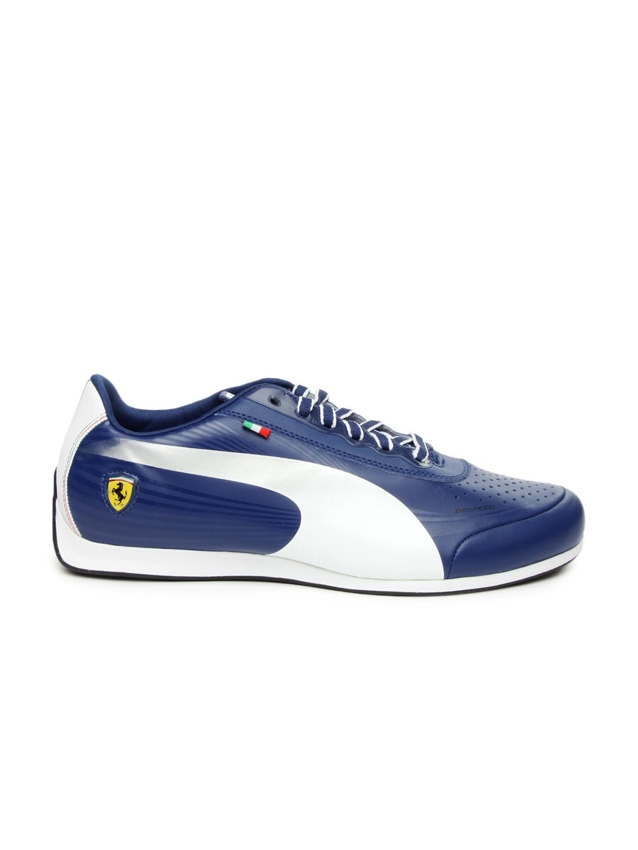 puma ferrari blue shoes on sale   OFF42% Discounts 9e8d19484