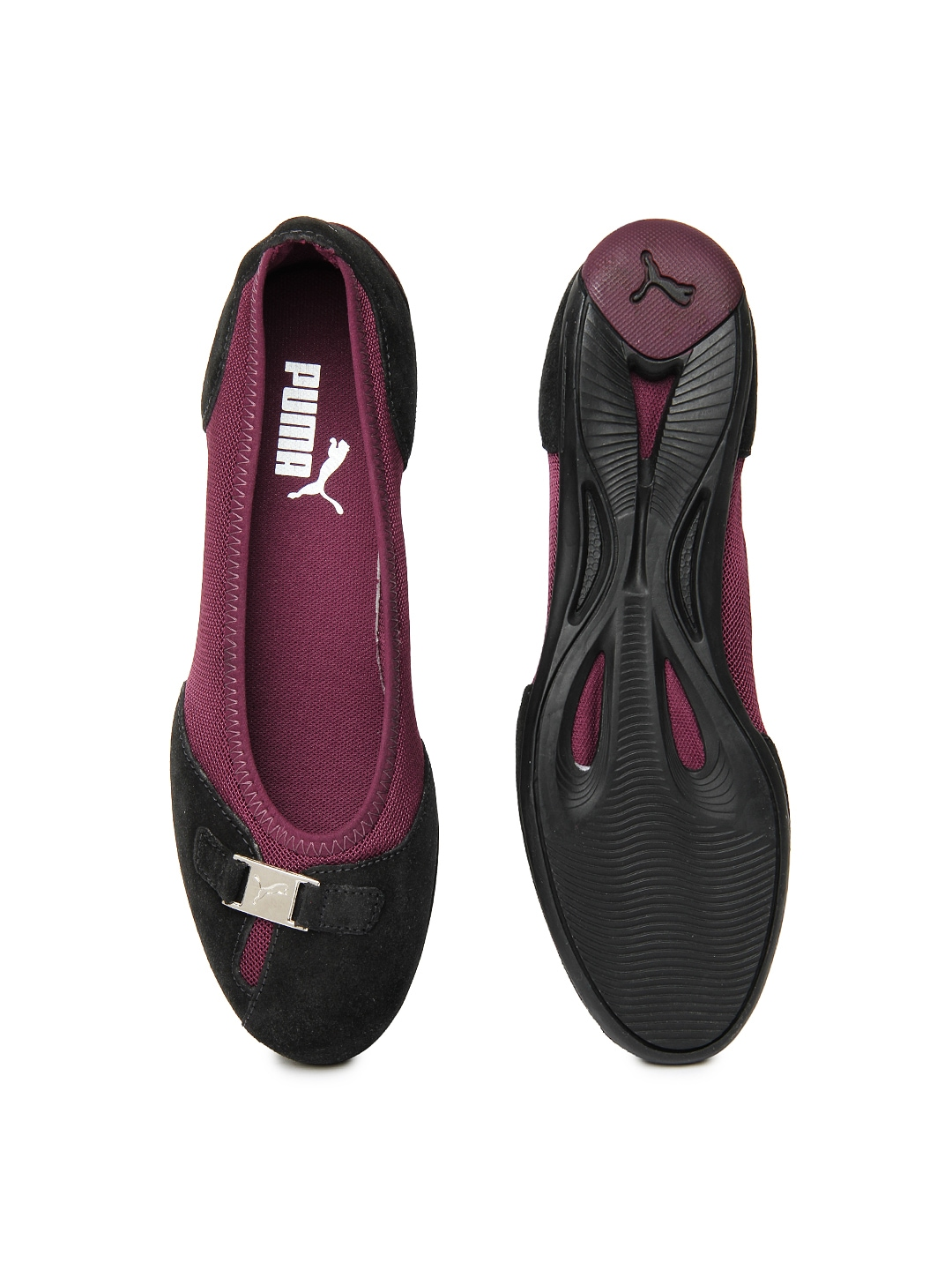 Puma For Ladies