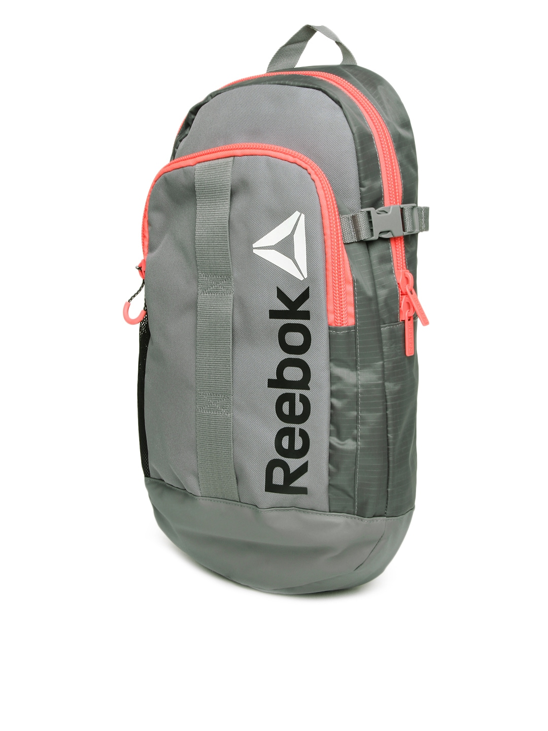 reebok backpack grey cheap   OFF66% The Largest Catalog Discounts