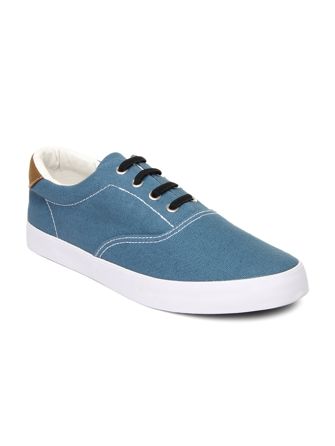 myntra roadster blue casual shoes 657959 buy myntra