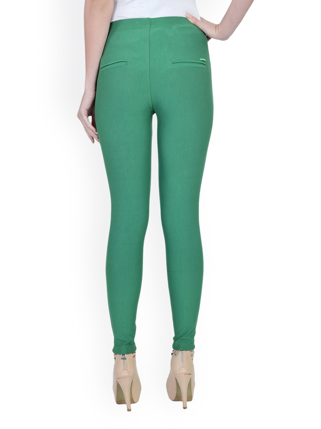Find great deals on eBay for green jeggings. Shop with confidence.
