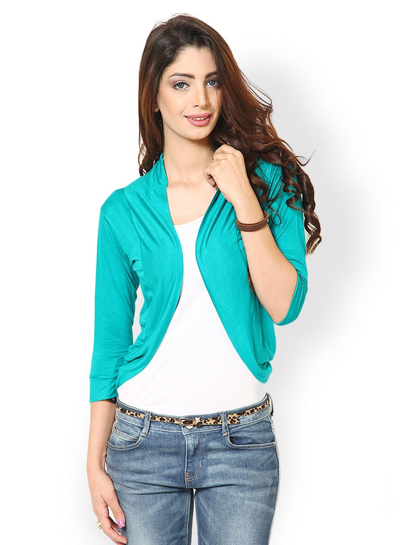 Short shrug online shopping india