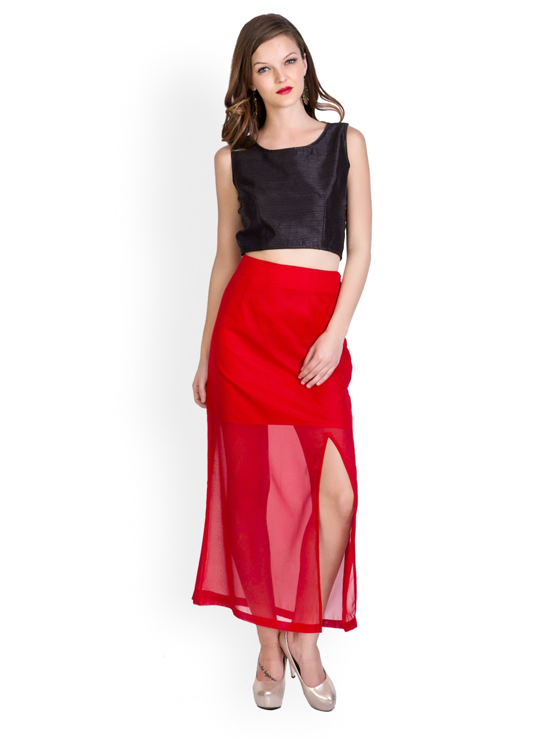 Shop for maxi skirt online at Target. Free shipping on purchases over $35 and save 5% every day with your Target REDcard.