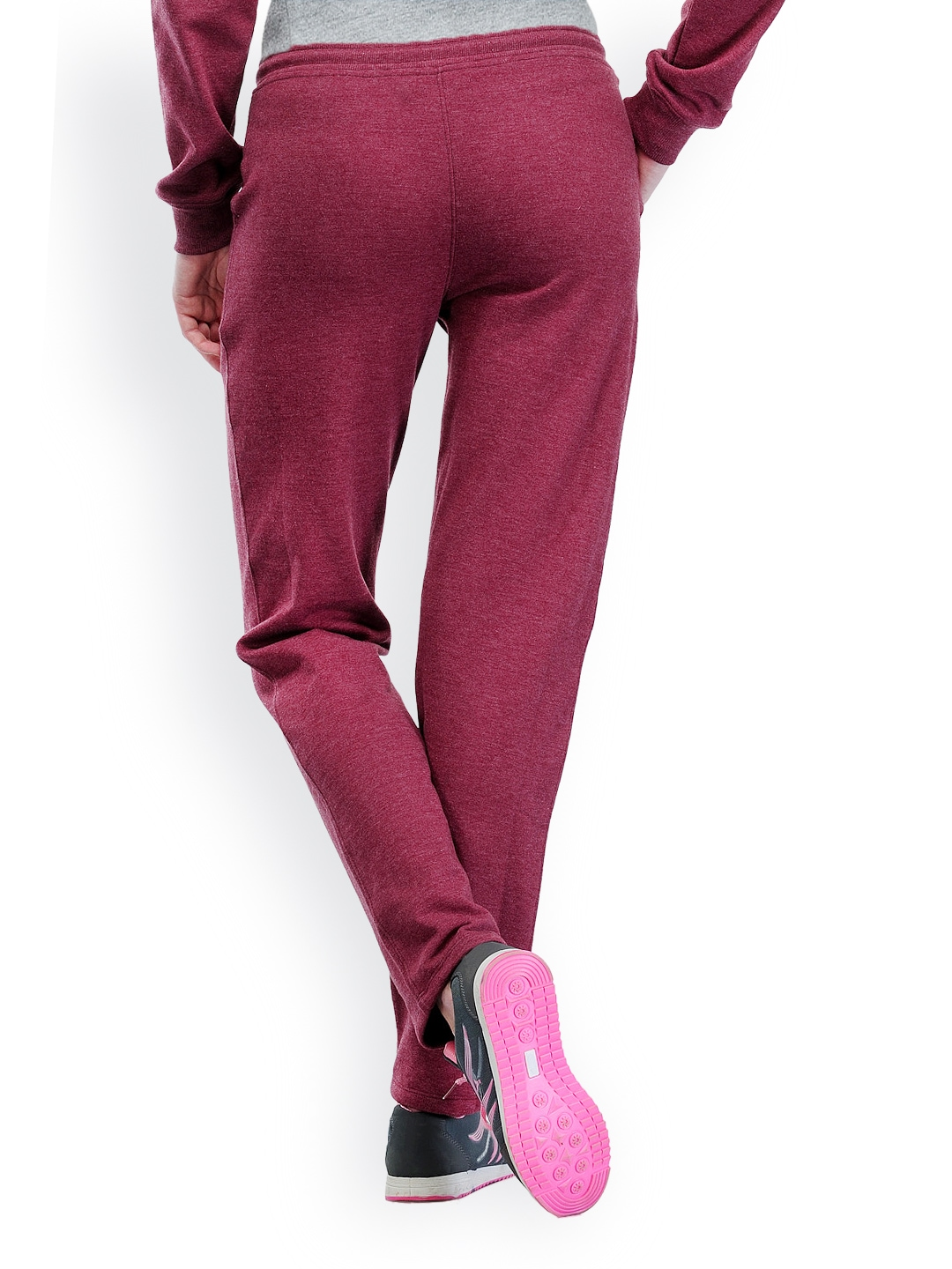 Popular 20 OFF Womens Pants  Womens Trousers Maroon Trousers For Women