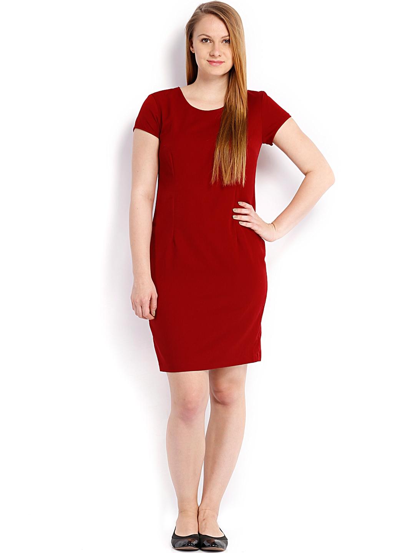 Excellent Home Clothing Women Clothing Dresses Van Heusen Woman Dresses