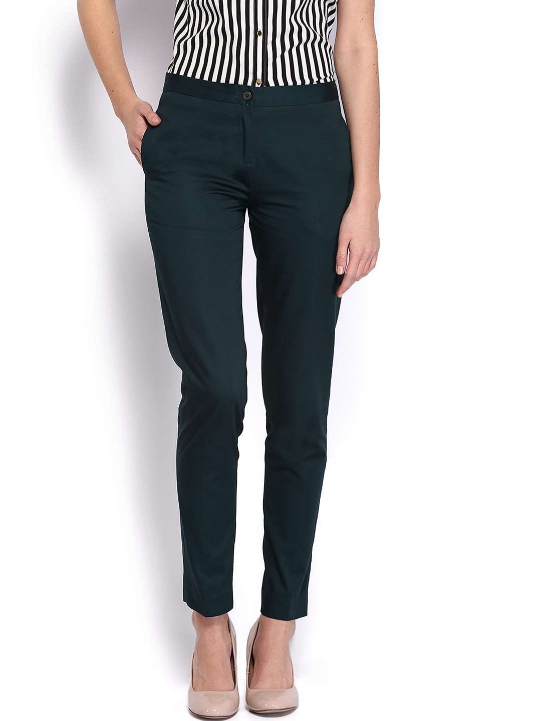 Online shopping for ladies trousers