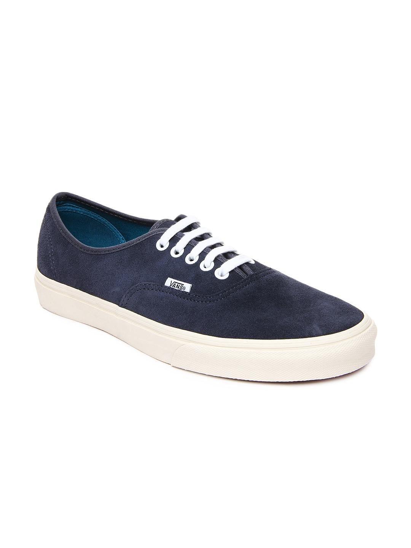 myntra vans navy casual shoes 647923 buy myntra vans