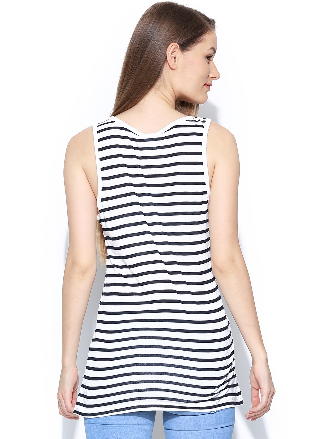 """All Fashion Nova models are wearing size small in tops and dresses, and size 1, 3, or 5 in jeans depending on their body type. Most Fashion Nova jeans & dresses have great stretch, please refer to product description for fabric details. Most Fashion Nova bottoms have an inseam of """" depending on the cut and style."""