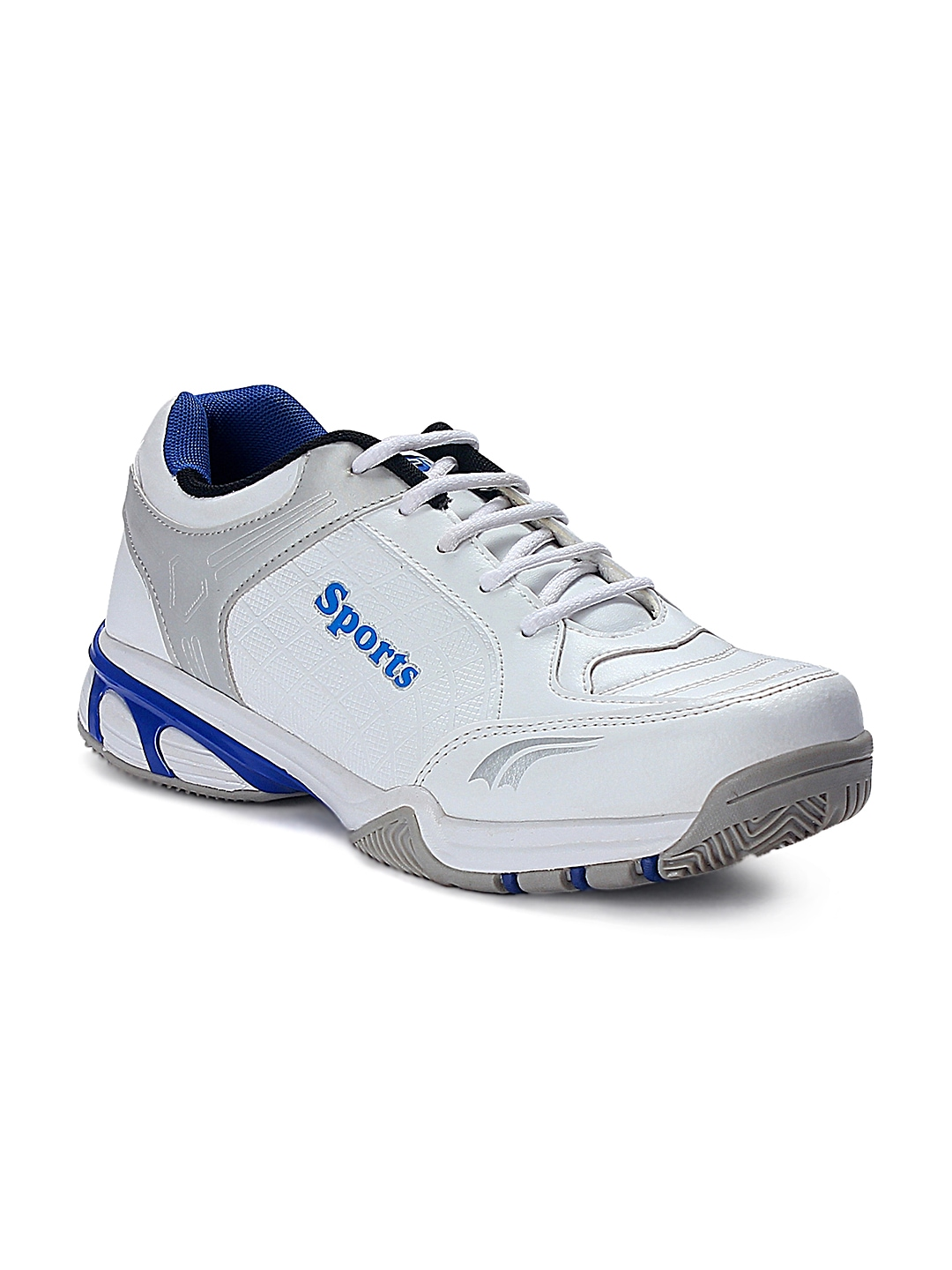 myntra yepme white grey sports shoes 539168 buy