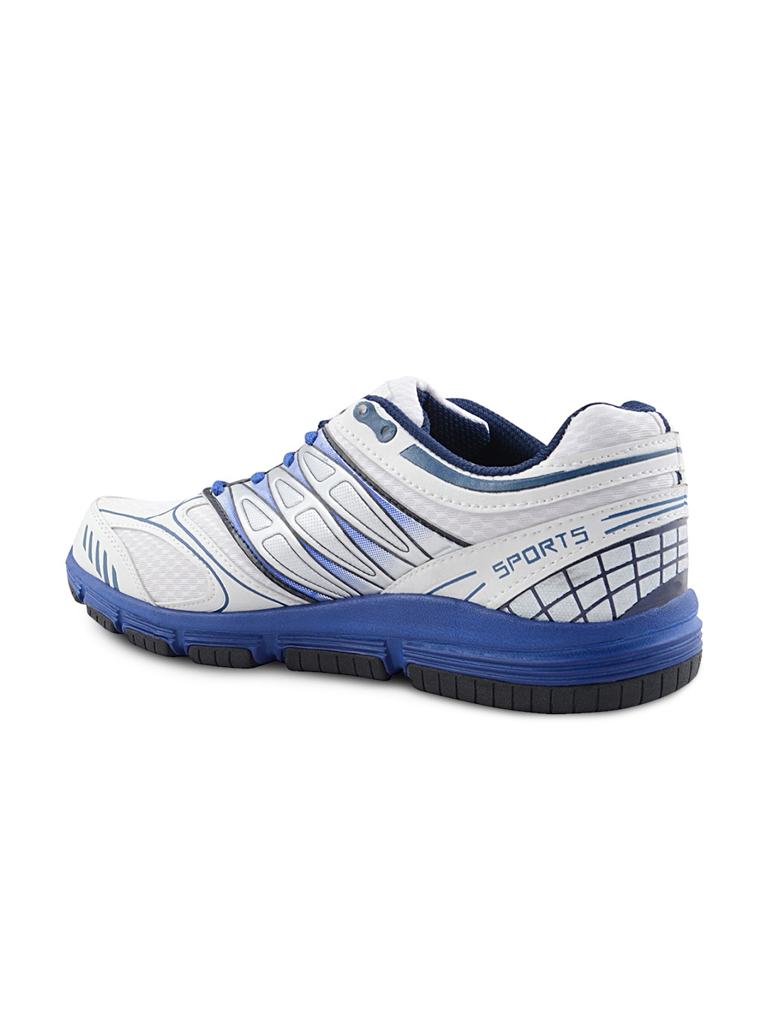 myntra yepme white blue walking shoes 374063 buy