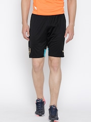 PUMA Black Arsenal F.C. Replica Shorts