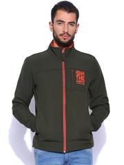 Lee Charcoal Grey Smith Sweatshirt