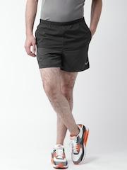 Nike Black 7 Distance Running Shorts