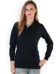 Belle Fille Blue Hooded Sweatshirt