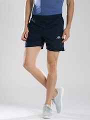 Kappa Navy Shorts