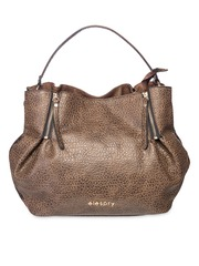 Elespry Brown Handbag