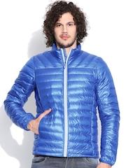 Adidas NEO Blue LW BSC DW Puffer Jacket