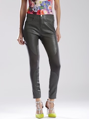 GAS Grey Trousers