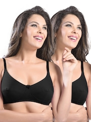 Sonari Pack of 2 Full Coverage Bras afreen