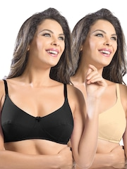 Sonari Pack of 2 Full-Coverage Bras