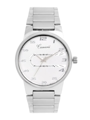 Camerii Men White Dial Watch WM160