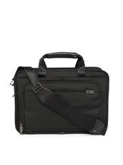 Victorinox Unisex Black Architecture 3.0 Louvre Laptop Bag