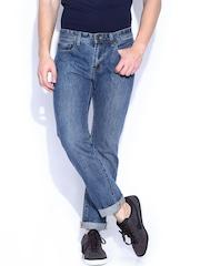 Fox Blue Slim Jeans